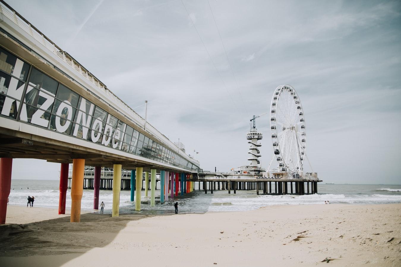 Waar rekening mee houden bij een restaurant Scheveningen bezoeken?