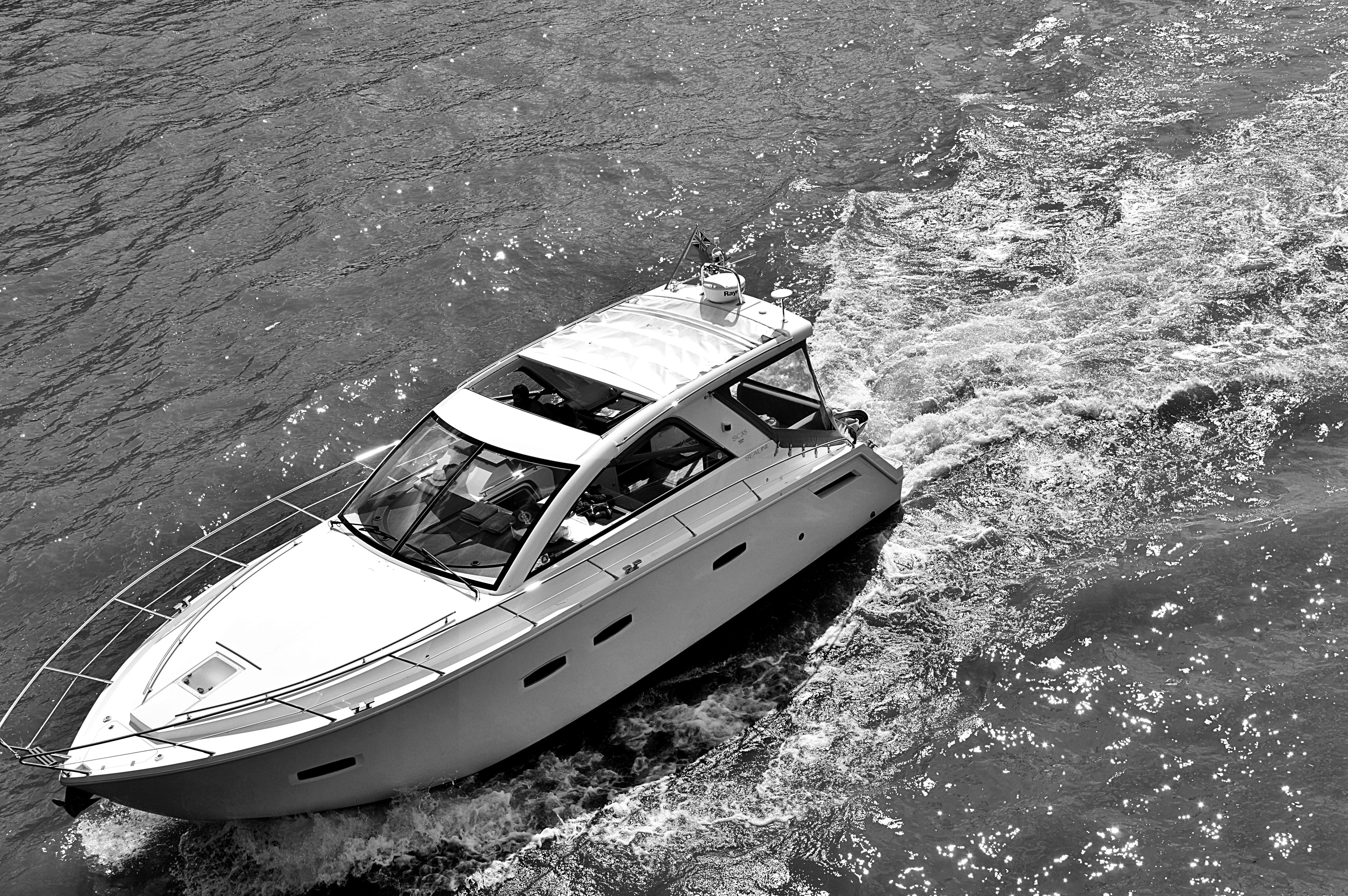 Boot huren tijdens Amsterdam Light Festival
