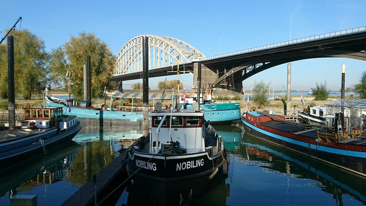 3x hoteltips Nijmegen