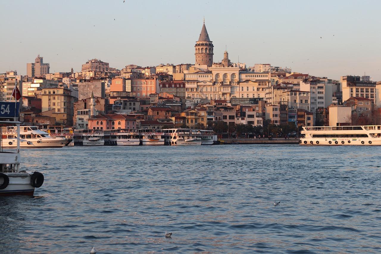 Handige informatie voor je vakantie naar Turkije