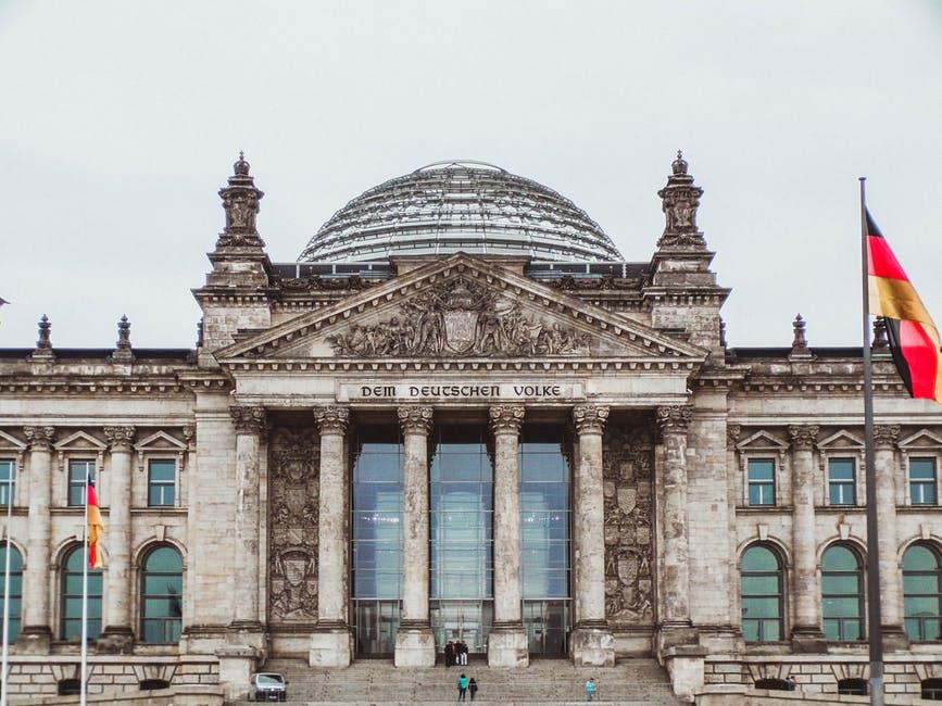Romantiek in Berlijn: tips voor een weekendje weg met je partner
