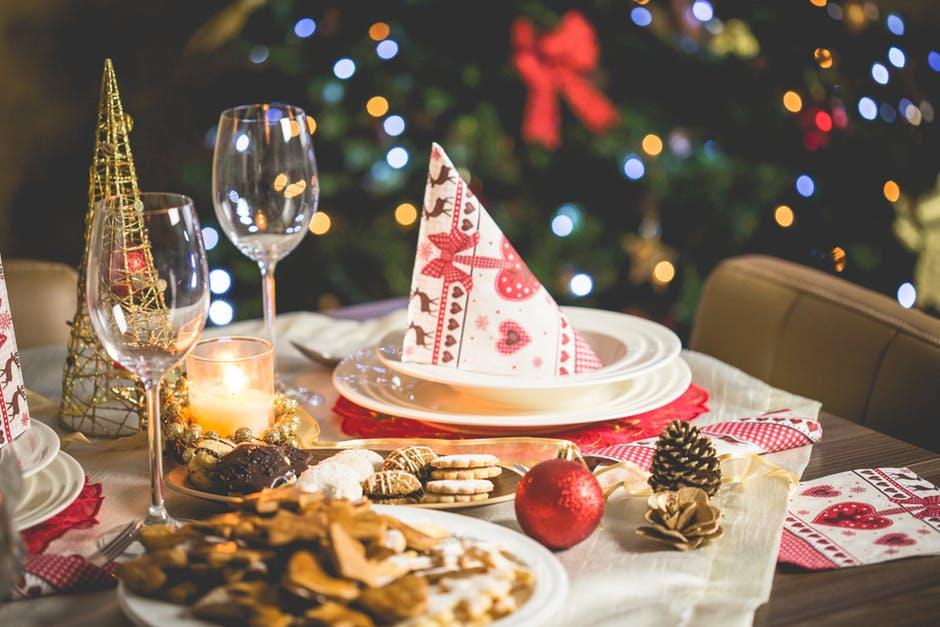 Welke wijn past bij het kerstdiner?