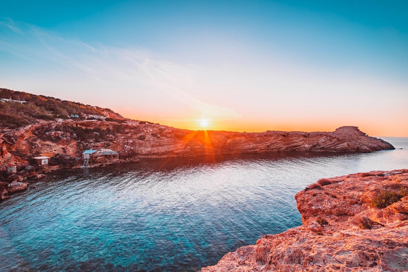Huur een vakantiewoning in het zonnige Ibiza