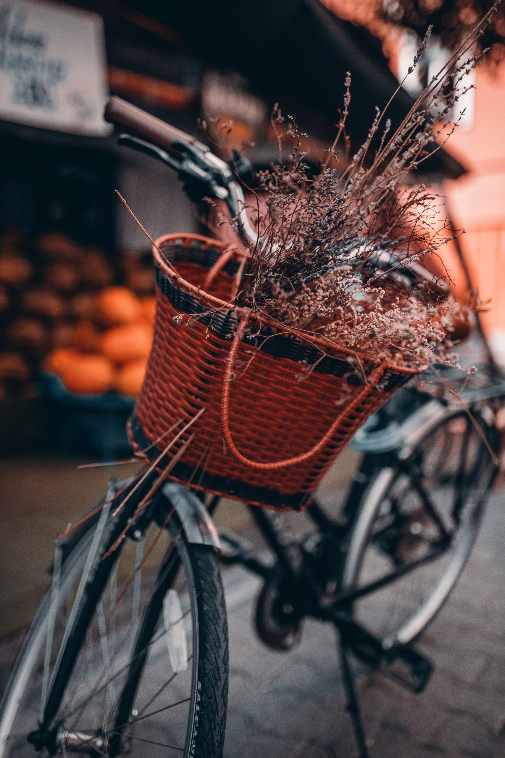 De voordelen van een fietstas