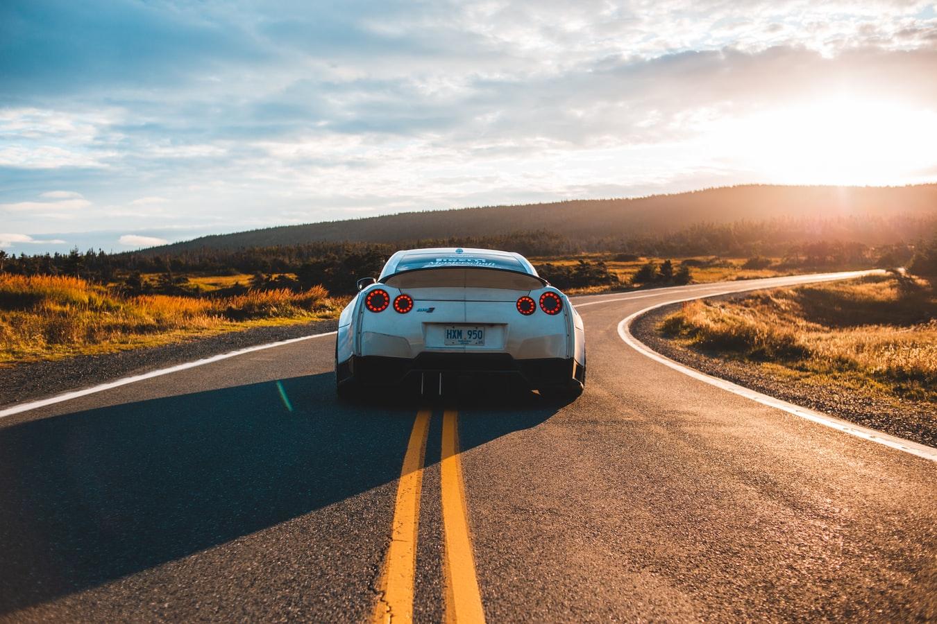 Auto huren voor een dagje uit