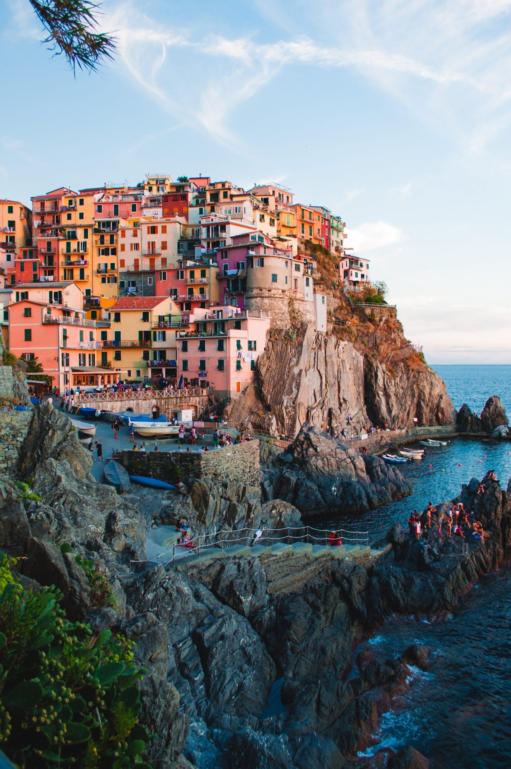 Verhuizen naar je favoriete vakantieland